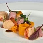 Culinair arrangement - Lekker eten, drinken en ontspannen met een culinair arrangement