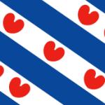 Culinair arrangement Friesland – Culinaire arrangementen met hotelovernachting-Frisian_flag