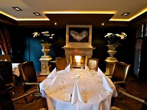 Culinair Arrangement bij Hotel Merlet in Schoorl – Beoordeling-restaurant